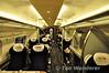 First Class Interior of 390123. Thurs 03.10.13