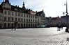 Wroclaw Town Hall which is located in the main square of the City. Thurs 31.01.13