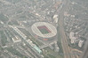 Drayton Park and the Emirates Stadium. Fri 08.08.14