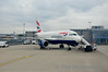G-EUNB at London City. One of the A318 Aircraft used on the BA1 and BA2 services between London City and New York JFK. Fri 08.08.14