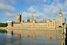 The Houses of Parliament, Westminister. London. Sat 09.08.14