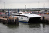 The Jonathan Swift at Dublin Port. Fri 02.05.14