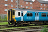 150231 stabled at Chester. Fri 02.05.14