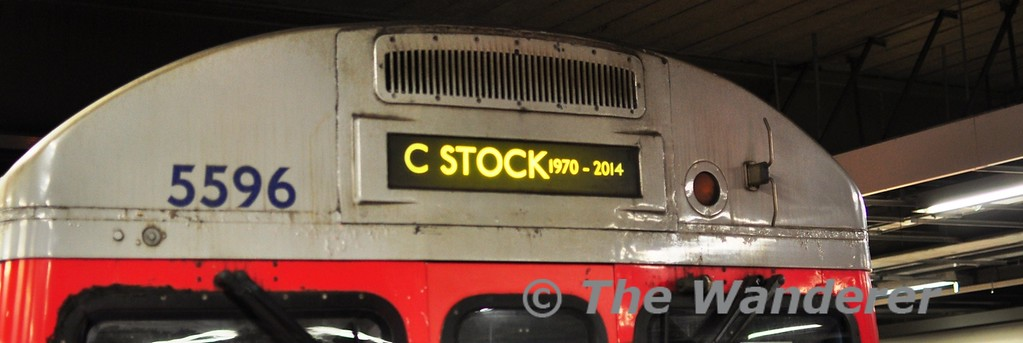 UK Trip: The C Stock Explorer Railtour Sunday 13th April 2014