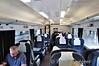 First Class interior of 2403. Fri 05.06.15