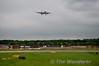 Easyjet G-EZFN lands at LGW with U25368 / EZY51CL from Copenhagen. Picture taken from EI243 (EI-CVA). Sun 24.05.15