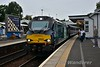 68002 arrives at Inverkeithing with the 1815 Glenrothes with Thornton to Edinburgh. Tues 02.08.16