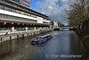 Singelgracht Canal. Fri 24.02.17