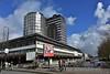 Building at Westeinde. Fri 24.02.17