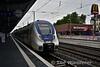 National Express set 152 at Solingen Hbf. Sat 12.08.17