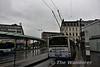 Trolleybuses at Solingen. Sat 12.08.17