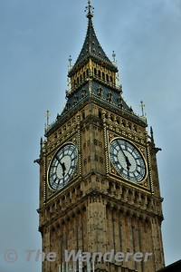 Big Ben has fallen silent for the next four years while extensive repairs are undertaken to the building. Sat 16.09.17