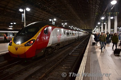 UK Trip: Manchester & York. 9th to 12th November 2017