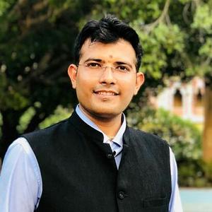 Prashant Umrao