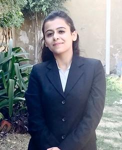 Tamanna Pankaj Chaturvedi