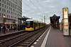 9069 at Landsberger Station. Fri 05.10.18