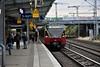 A class 480 EMU at Landsberger Station. Fri 05.10.18