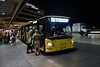 Berlin Tegel airport has no rail connection. The fastest way into the City is via the TXL bus which operates every few minutes. Thurs 04.10.18