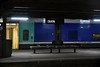 Dijon Station is the last pick up of EN221. Tues 20.03.18