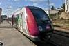 Sets 214 + 167 at Versailles - Rive Droite Station. Tues 20.03.18