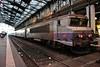 SNCF Class BB 7200 507246 at Gare de Lyon. Tues 20.03.18