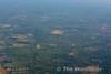 On EI230 DUB-LGW onboard EI-DEI flying over the North County Dublin. Thurs 28.06.18