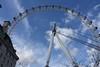 The London Eye. Fri 16.03.18