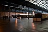 The Station Hall at the National Railway Museum York. Sat 08.09.18