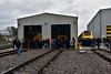 "2019 Crewe Diesel Depot Open Day ""All Change"" Sat 08.06.19"