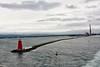 Departing from Dublin Port onboard the Irish Ferries MV Ulysses. Fri 31.05.19