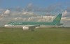 EI-FNJ waits to depart from Dublin with EIxxx to ???. Fri 07.06.19