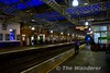 Paisley Gilmour Street Station. Tues 26.11.19