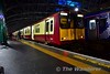 314210 at Glasgow Central with the 1651 Glasgow Central to Glasgow Central. Tues 26.11.19