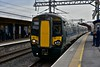 387171 passes Southall with the 0929 London Paddington to Reading Traincare Depot. Fri 05.04.19
