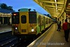 5846 + 5831 at West Croydon with the 2000 London Victoria to Epsom Downs. Thurs 09.05.19