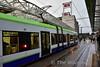 2544 at East Croydon. Thurs 09.05.19