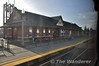 Kelso-Longview Station. Wed 25.09.19