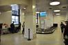 Baggage reclaim at Seattle King Street Station. Wed 25.09.19
