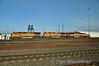 4946 + 5171 + 9295 at BNSF Tacoma East End Yard. Wed 25.09.19