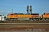 4946 at BNSF Tacoma East End Yard. Wed 25.09.19