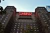 The Warwick Allerton Hotel in Chicago. Sat 14.09.19