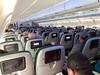 Sitting in seat 25A on EI-DUZ on EI123 to Chicago. Sat 14.09.19