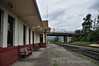 Hood River Station. Home of the Mount Hood Railway. Sun 22.09.19