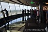 Space Needle Seattle. Wed 25.09.19