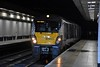 334023 arrives at Charing Cross with the 1040 Edinburgh to Dumbarton Central. Sun 09.02.20