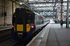 385041 at Edinburgh with the 1536 to Dunblane. Sun 09.02.20