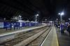 Glasgow Queen Street Station. Sun 09.02.20