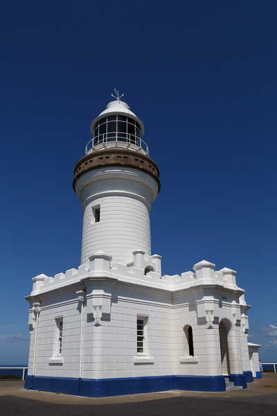 New South Wales, Byron Bay - Lighthouse 2