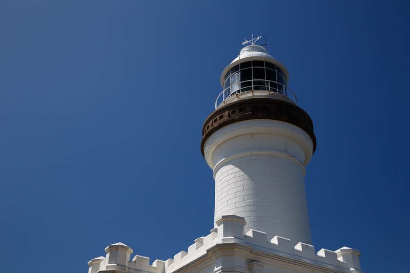 New South Wales, Byron Bay - Lighthouse