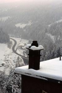 Alpine Valley, Kufstein, Austria